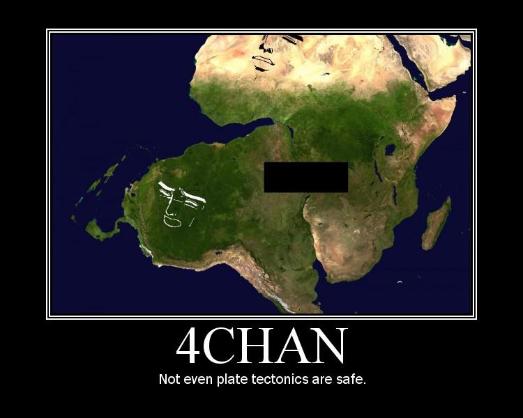 4chan I  motivate u?