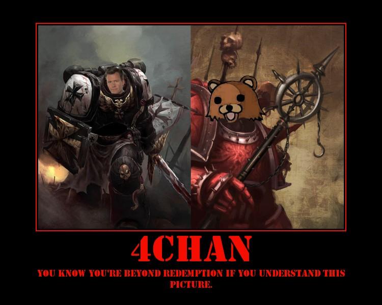 4chan IV