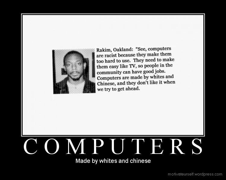 on african american males