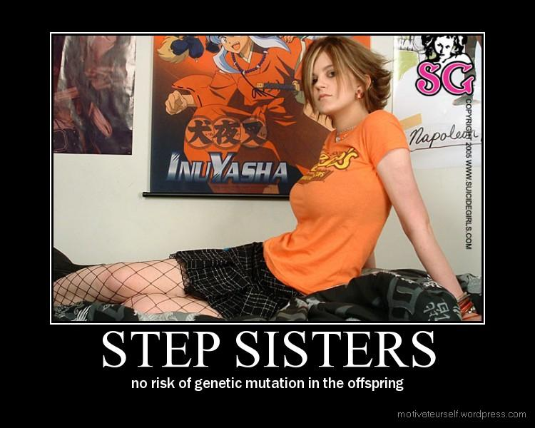 Filf put your stepsister to the test 9
