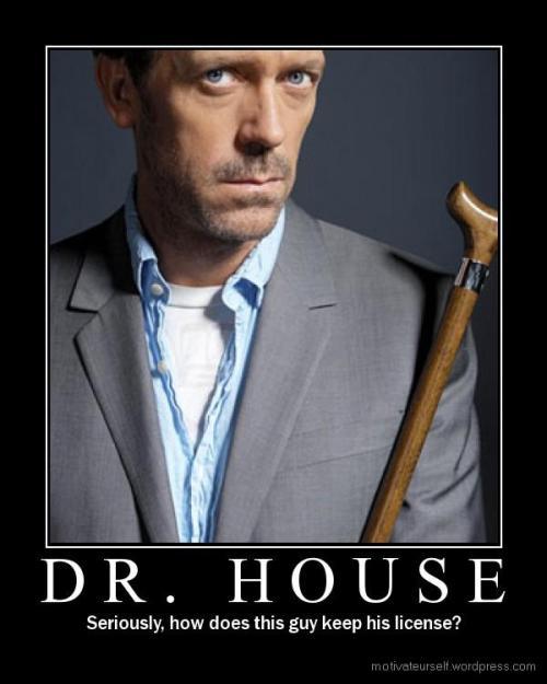 dr-house