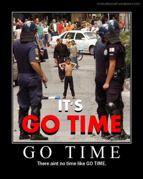 go-time