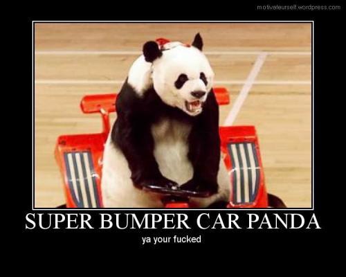 super-bumper-car-panda