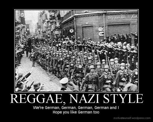 reggae-nazi-style