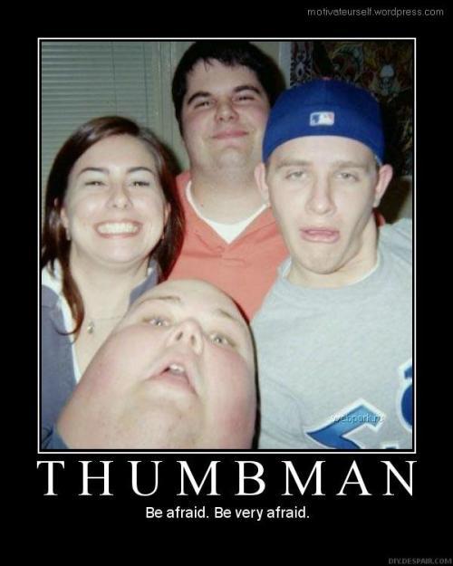 thumbman