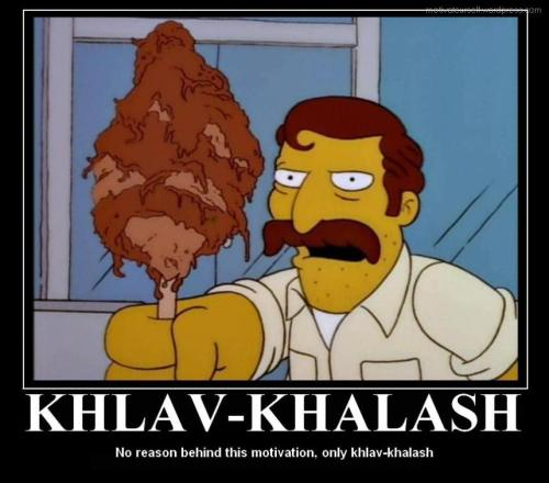 Khlav-khalash